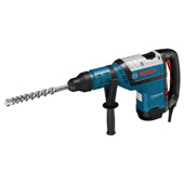 Bosch Professional boorhamer GBH 8-45 D sds-max