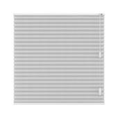 KARWEI plisségordijn top down wit (6010) 180x180 cm