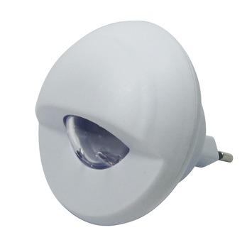Prolight nachtlamp LED draaibaar met dag/nacht sensor