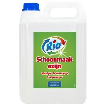 Rio schoonmaakazijn 5 liter