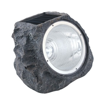 Eglo Solar Steen LED grijs 6W