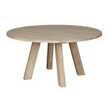 WOOOD tafel Rhonda Ø150x75 cm