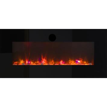 Livin' flame Dublin elektrische hanghaard