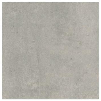 Concrete vloertegel betonlook 60.5x60.5 cm 1.46m2