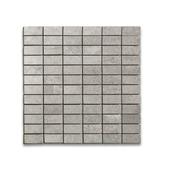 Concrete mozaiek betonlook 30x30 cm p/stuk