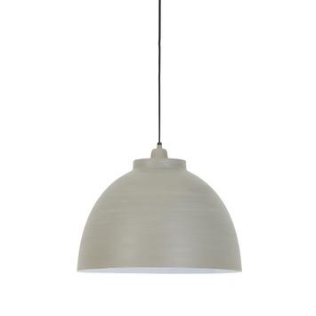Hanglamp Kylie wit beton