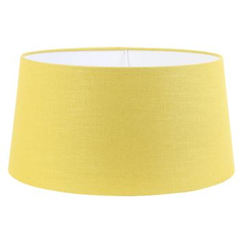 Lampenkap N-drum Livigna Geel