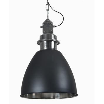 Hanglamp Nelson donker grijs