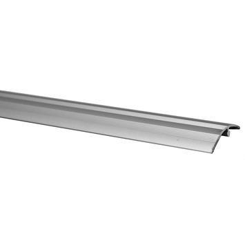 Finifix overgangsprofiel aluminium 41 mm 166 cm