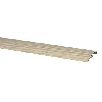 Finifix overgangsprofiel licht grijs 41 mm 93 cm