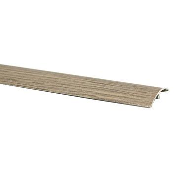 Finifix overgangsprofiel grijs 41 mm 93 cm