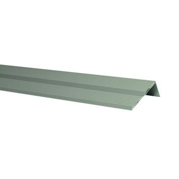 Finifix trapkant aluminium 42x22 mm 110 cm