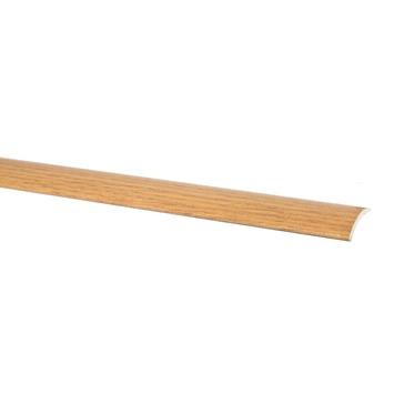 Finifix overgangsprofiel zelfklevend eiken 30 mm 93 cm
