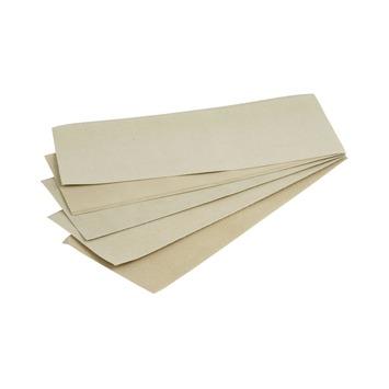 OK schuurpapier 93x230mm 100 vellen