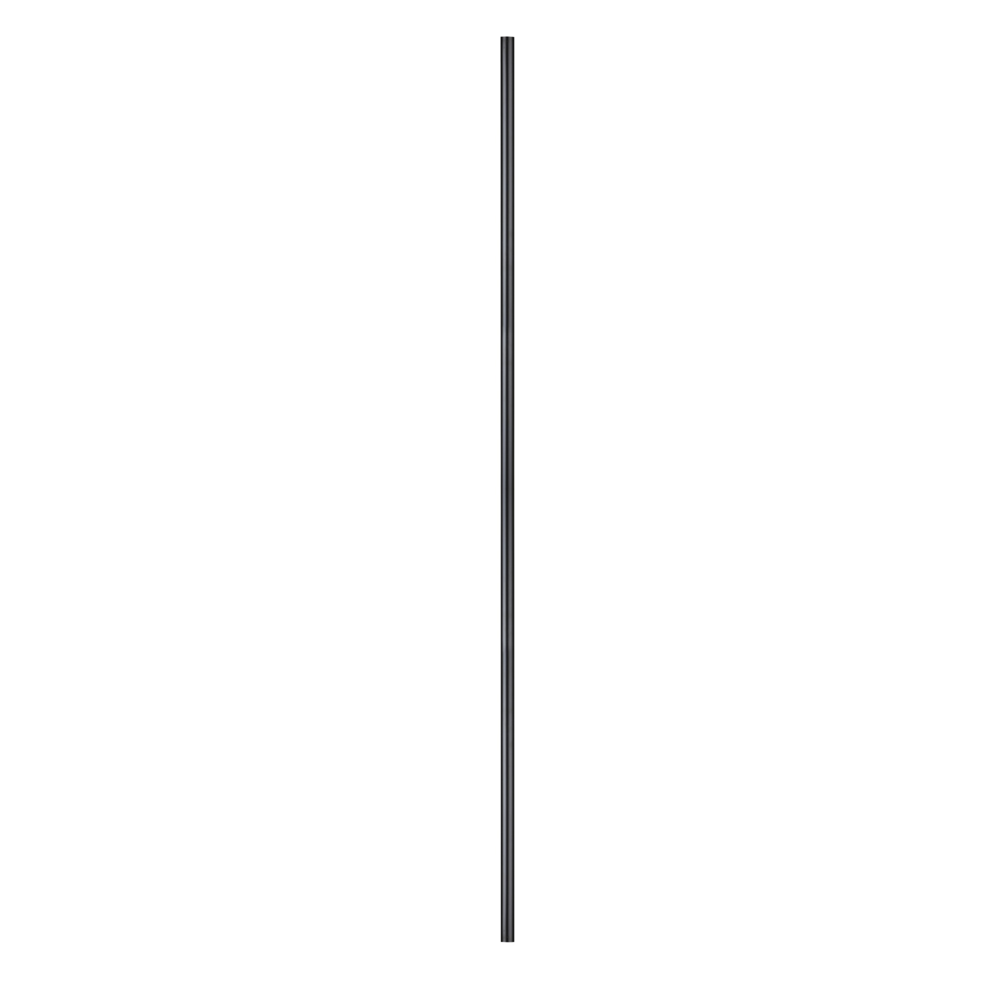 Novidade steigerbuis 2000 x 27 mm zwart