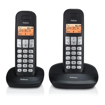 Profoon telefoon PDX-1120 twin