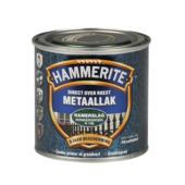 Hammerite Direct over Roest metaallak hamerslag donkergroen 250 ml