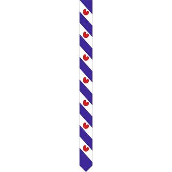 Wimpel Friesland 15x200 cm