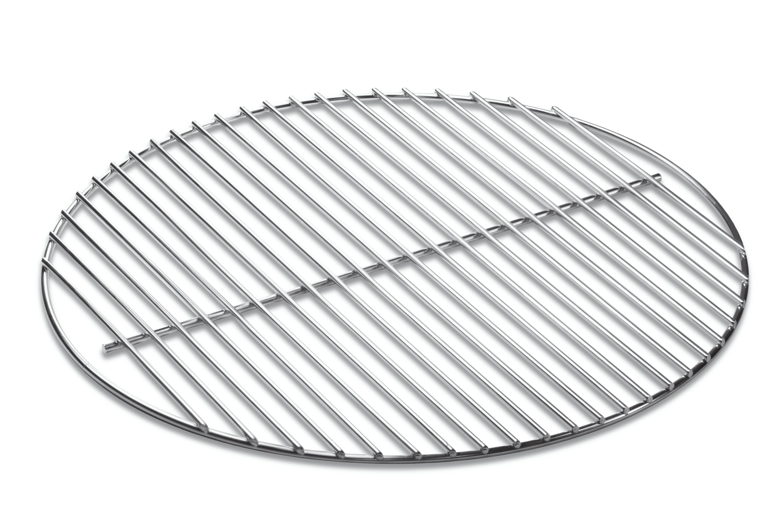 Bovenrooster voor barbecues Ã37 cm (8407)