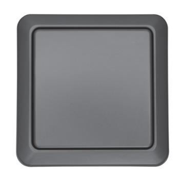 KlikAanKlikUit Wandschakelaar AGST-8800 Grijs Buiten