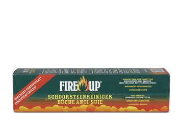 Fire-Up Schoorsteenreinigerblok