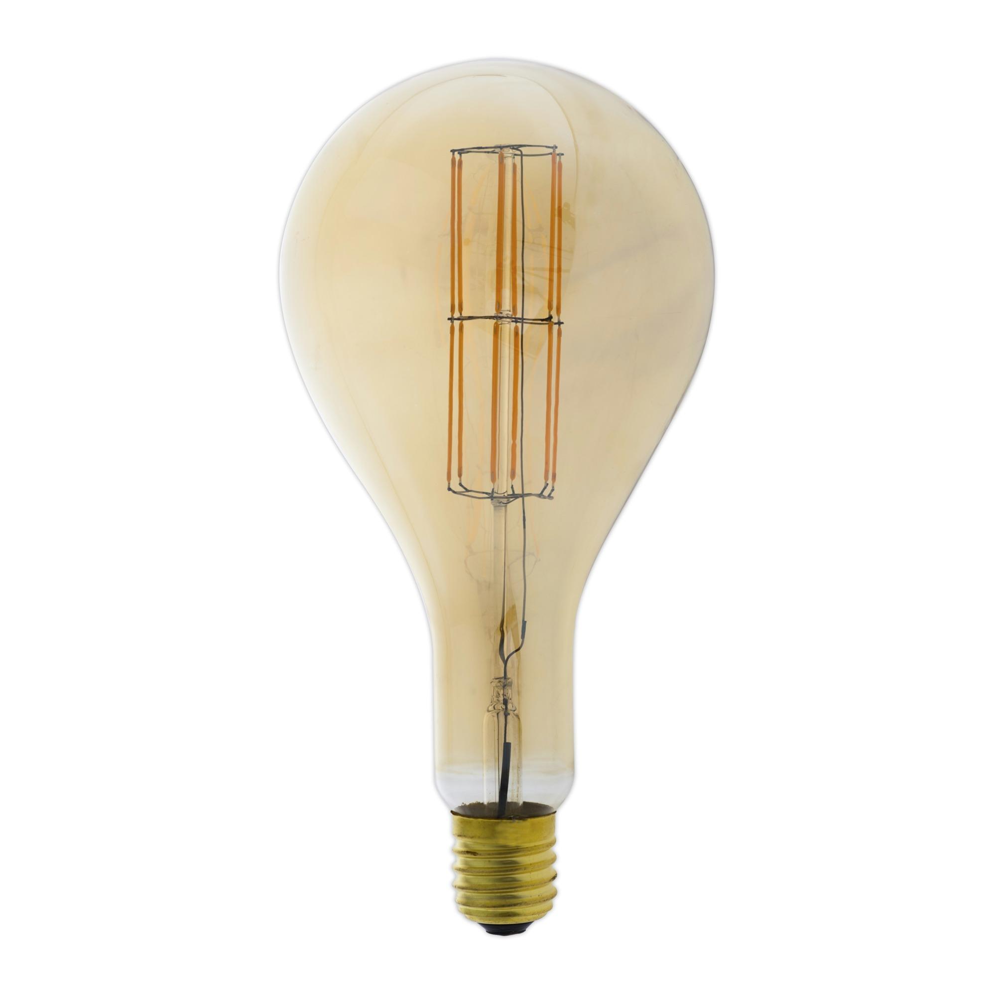 Calex Giant Splash LED filament goud 11W (vervangt 100W) extra grote fitting E40