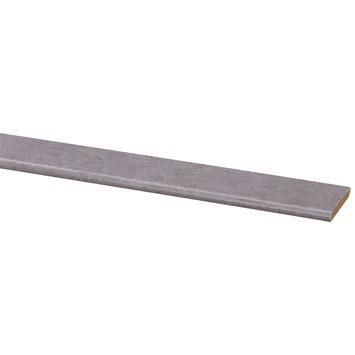 Plakplint beton Pitch nr. 578 240 cm