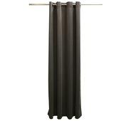 vtwonen kant en klaar gordijn lichtdoorlatend Denim black (1123) 140x280 cm