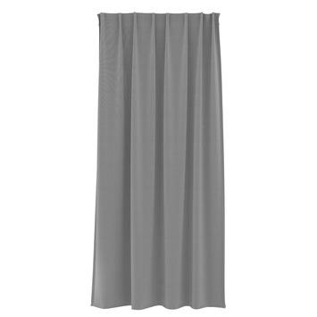 vtwonen kant en klaar gordijn flannel sea green 1129 140x280 cm
