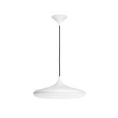 Philips Hue Ally Hanglamp wit