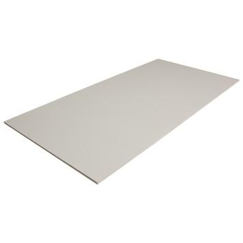 Hardhout multiplex gegrond 122x61 cm dikte 10 mm