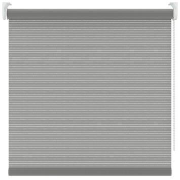 KARWEI rolgordijn ausbrenner grijs (3558) 180 x 190 cm