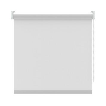 KARWEI rolgordijn uni wit (5700) 150 x 190 cm (bxh)