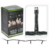 LED-verlichting 192 lampjes. Werkt op batterijen