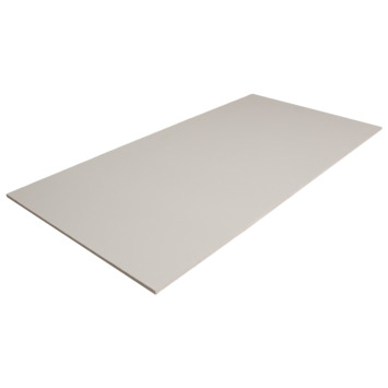 Hardhout multiplex gegrond 122x61 cm dikte 3,6 mm
