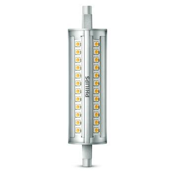 Philips led 100w r7s lichtbron dimbaar kopen alle lampen for R7s led 78mm 100w