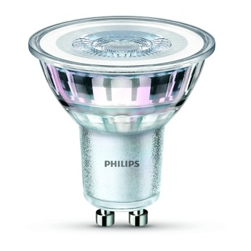 Philips led spot GU10 3,1W=25W