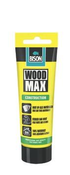 Bison wood max tube 100 g