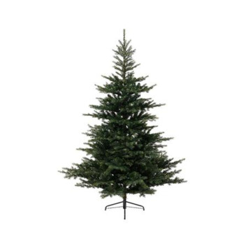 Kunstkerstboom Spar Grandis. Hoogte 180 cm kopen? kerstbomen   KARWEI