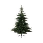 kunstkerstboom spar grandis hoogte 180 cm