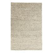 Vloerkleed Auckland naturel/grijs 160x230 cm