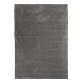 Vloerkleed Verona grijs 200x300 cm
