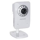 Smartwares C723IP camera 720P Indoor LAN/WIFI