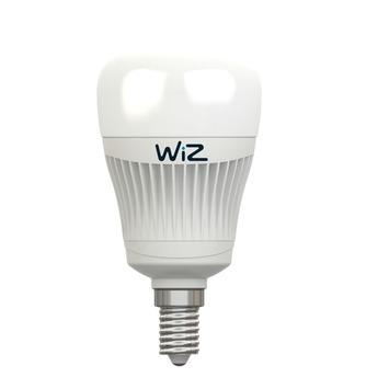 WiZ white E14 400LM