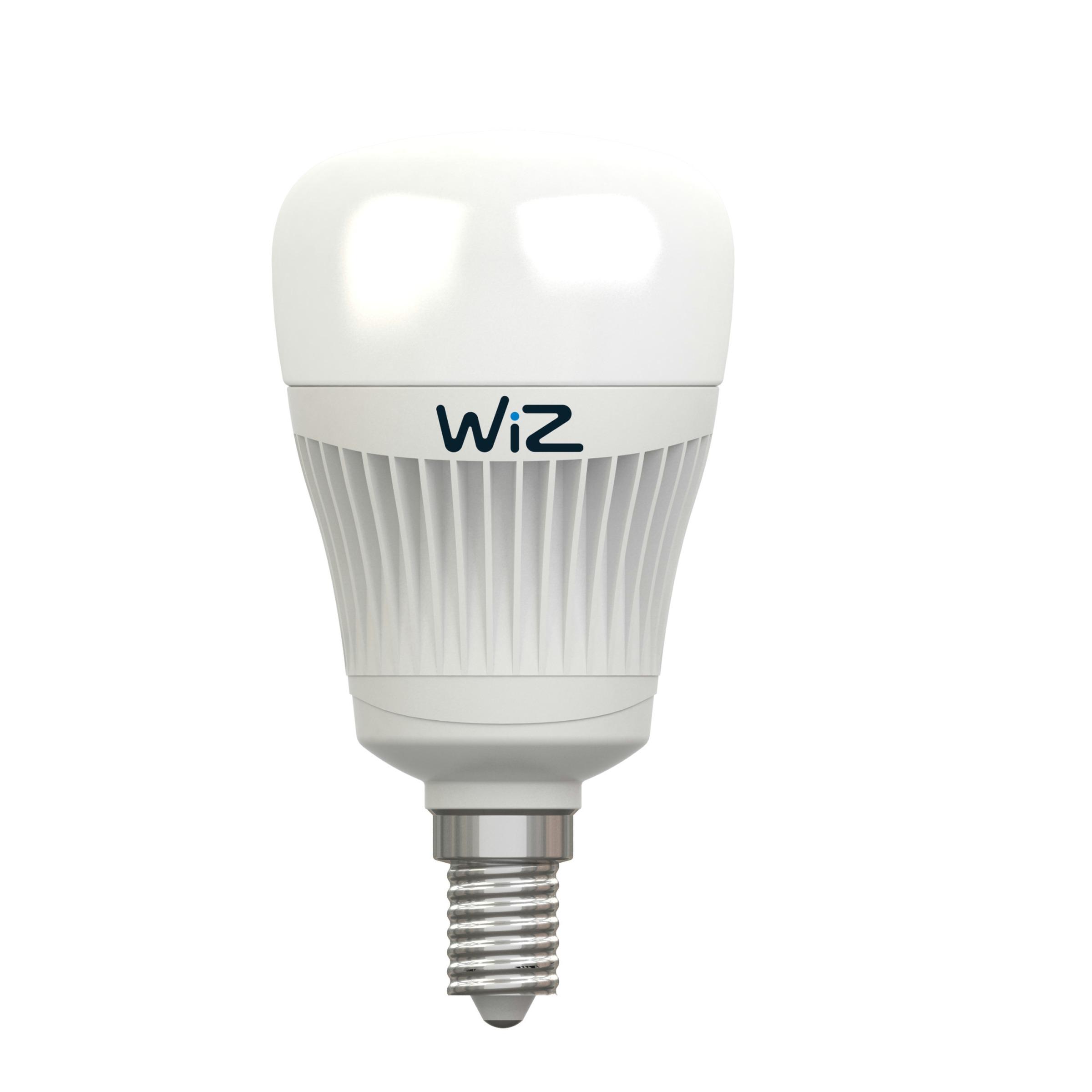 WiZ Whites E14