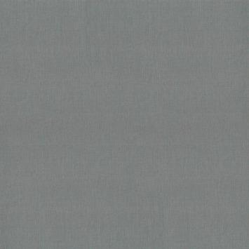 Vliesbehang Basic linen uni grijs (dessin 102353)