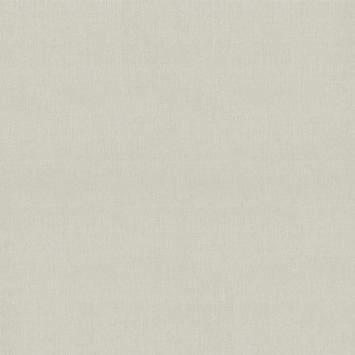 Vliesbehang Basic linen uni taupe (dessin 102352)