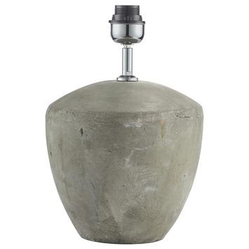 Lampvoet Midway grijs