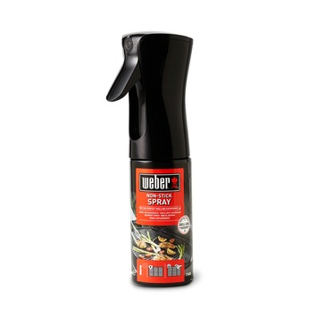 Weber anti-aanbakspray 200 ml