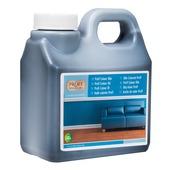 Parket kleurolie zwart 1 liter
